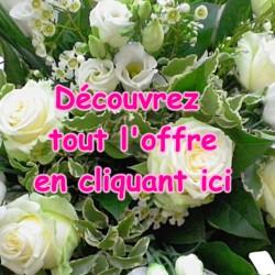 FLEURS MARIAGE LA RÉUNION