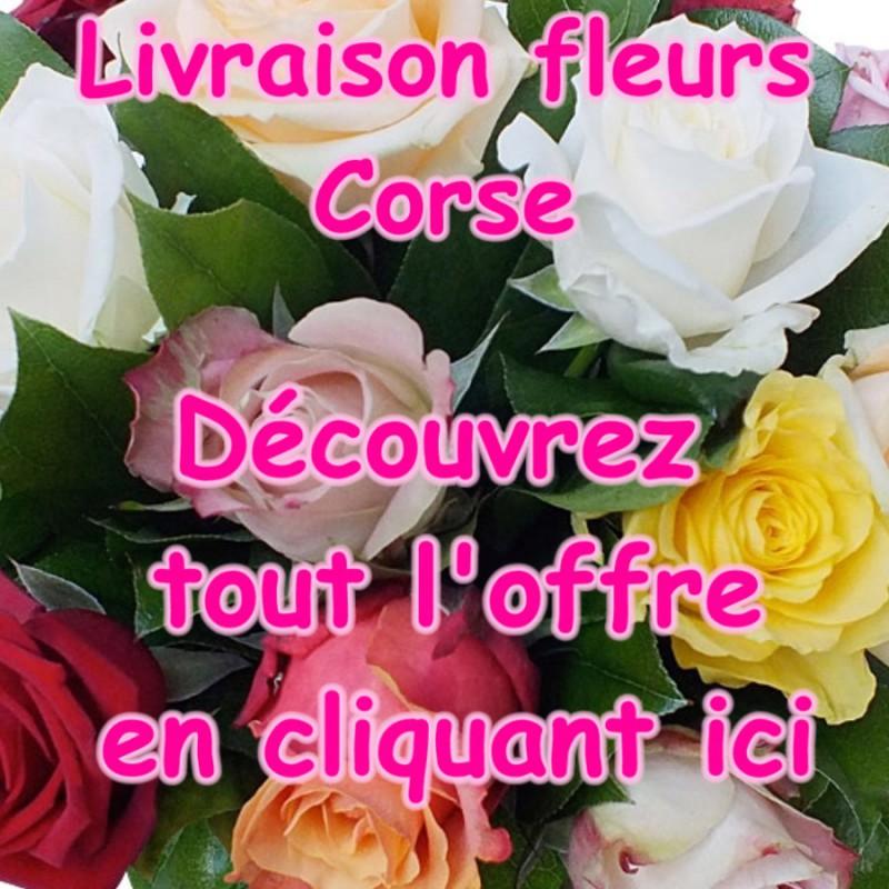 FLEURS CORSE
