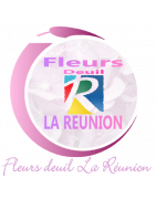 LES AVIRONS (LA RÉUNION) FLEURS DE DEUIL - FLEURS OBSÈQUES